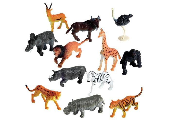 картинки игрушки животные россии чем