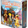 Настольная игра HOBBY WORLD 1867 Ticket to Ride Junior: Европа