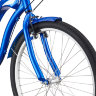 Велосипед Schwinn TOWN & COUNTRY, blue (2017)
