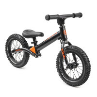 Беговел Kokua LIKEaBIKE jumper Special Model black (черный)